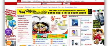 Rakuten Indonesia site closing if MNC split rumor is true