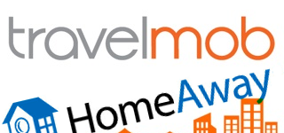 Travelmob and HomeAway