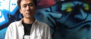 Tudou Gary Wang moves into animation