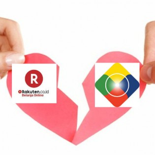 break up rakuten mnc