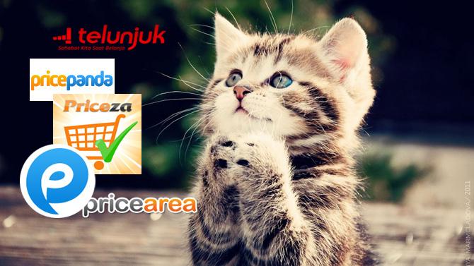 cat-price-comparison-sites