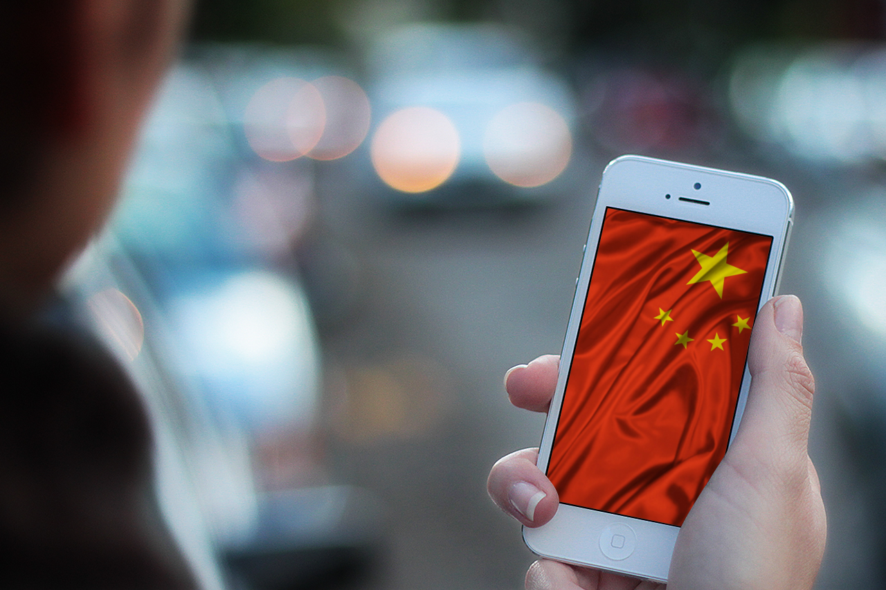 how to make facebook work in china