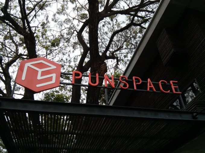 Pun Space: Thailand's Chiang Mai Now Has a Co-Working Office