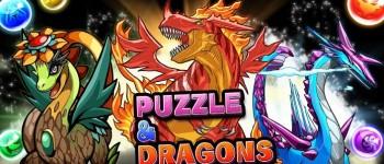 puzzle dragon