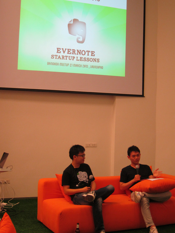 tiang-willis-evernote-bangkok-meetup