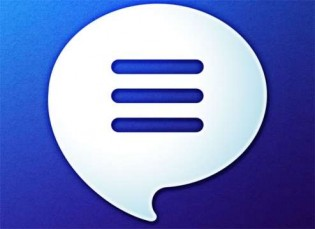 American chat apps