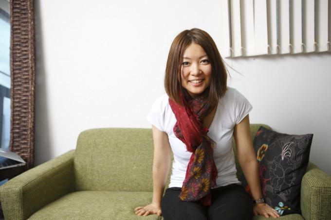 Akiko Naka (Wantedly CEO)