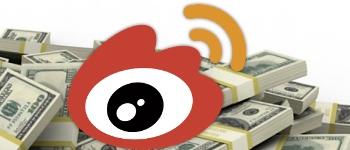 Weibo active users