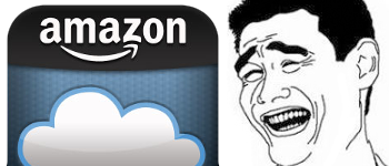 Amazon Cloud Drive launches in China
