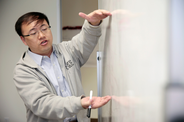 Baidu's Institute of Deep Learning in Silicon Valley