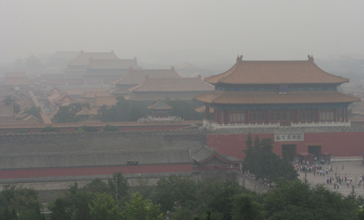 Beijing-air-pollution