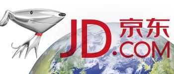 Jingdong, JD Global site