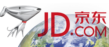 Jingdong, JD Global site