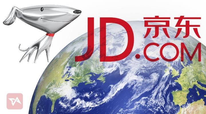 Jingdong, JD Global