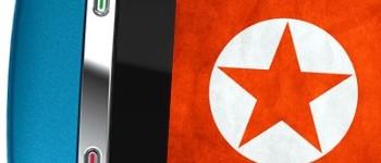North Korea 3G subscribers