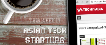 Asian tech startups list