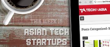 Asian tech startups list