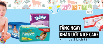 Taembe.vn: The New Diapers.com For Vietnam