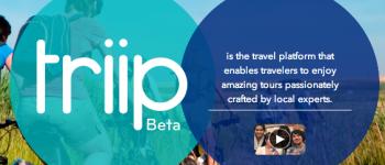 triip screenshot