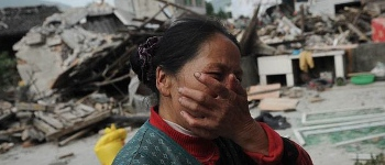 Sichuan quake resources online