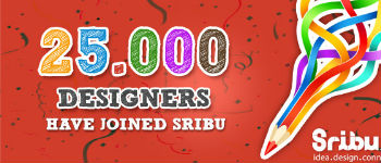 Sribu designer celebration thumb