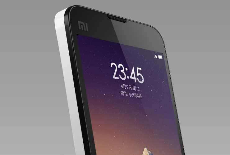 Xiaomi Mi2S launch worldwide