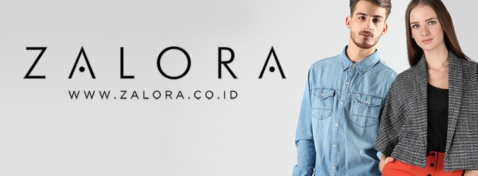 Zalora indonesia reaches 200000 daily visitors partners w telkomsel zalora cover reheart Image collections