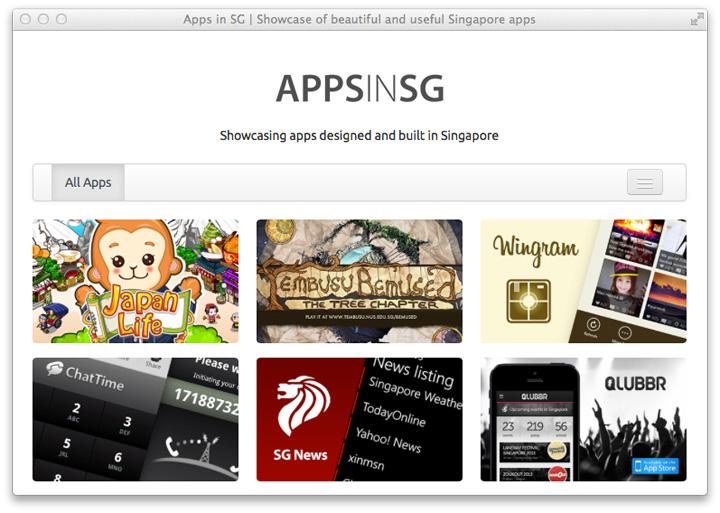 appsinsg