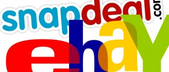 eBay investment in SnapDeal