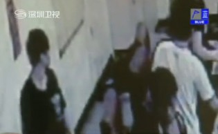 Taiwanese Gamer Witnesses Murder in Internet Cafe, Keeps Playing Games in Bloodstained Clothes