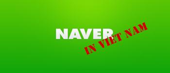 naver in vietnam