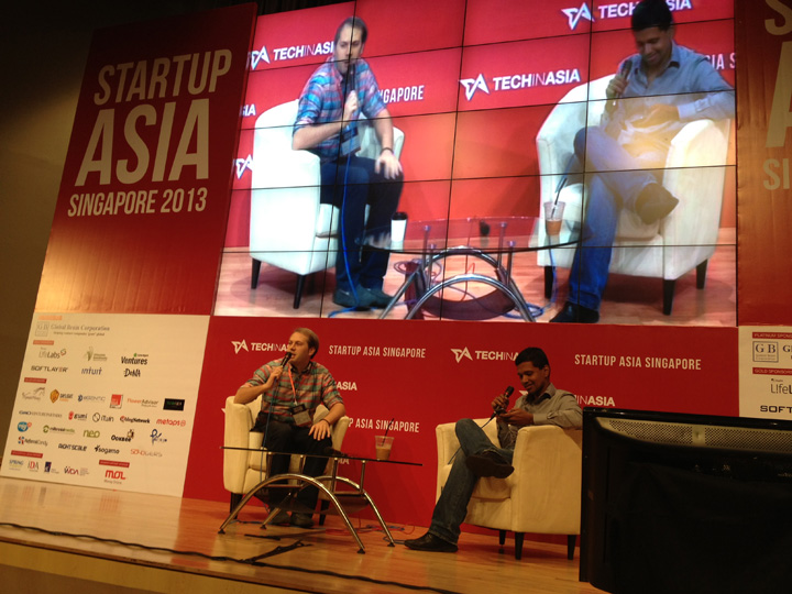 Rocket Internet on Building Companies in Southeast Asia