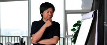 xiaomi founder - lei jun
