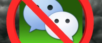 WeChat Outage