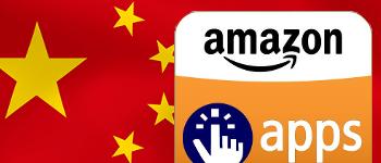 Amazon Appstore China