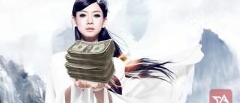 China online gaming market 2013