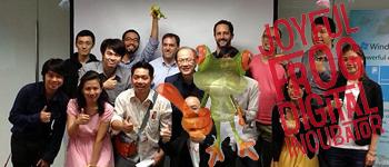 JFDI Startups