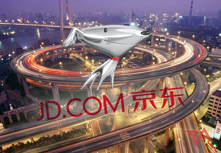 Not as big as Alibaba, but upcoming IPO for rival JD could value it at up to $24.6 billion