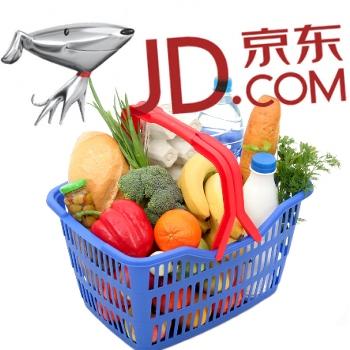 Jingdong supermarket