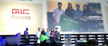 Mention wins at GMIC 2013