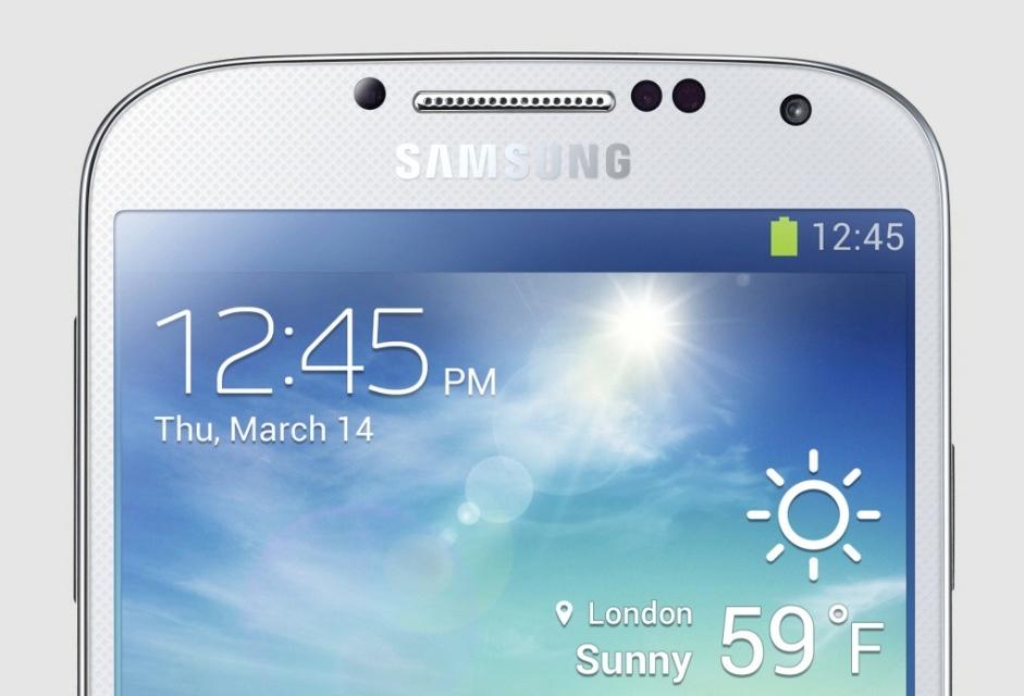 Samsung Galaxy S4 sales to hit 10 million in under 1 month