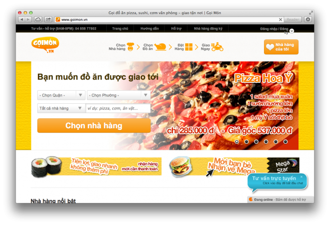 goimon.vn-vietnam-startups-food