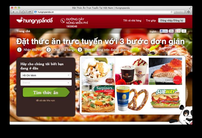 hungrypanda-vietnam-startups-food