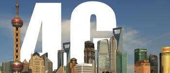 Shanghai 4G