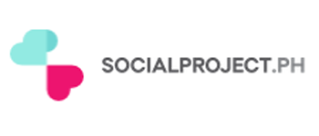SocialProject.PH Logo