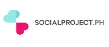 SocialProject.PH Logo