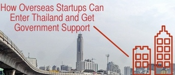 Thai startups