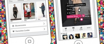 Zoolook fashion app