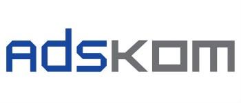 adskom logo