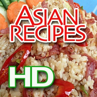 asian recipes mahoni